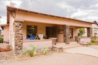 Tucson Residential Income For Sale: 715 E 5th Street