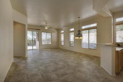 Marana Townhouse For Sale: 13033 N Desert Flora Lane