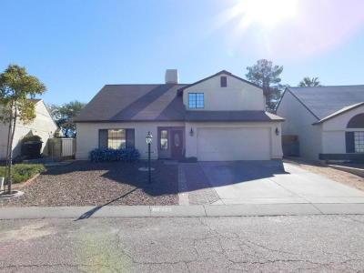 Single Family Home For Sale: 5033 W Nighthawk Way