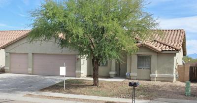 Single Family Home For Sale: 7581 S Woodbury Grove Drive