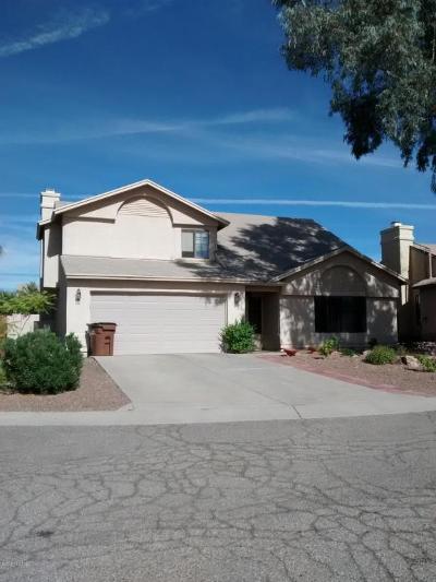 Single Family Home For Sale: 5210 W Nighthawk Way
