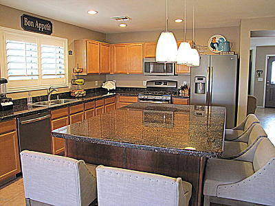 Single Family Home For Sale: 4761 E Twinflower Place