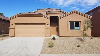 Green Valley Single Family Home For Sale: 199 E Calle Vivaz