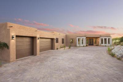 Pima County Single Family Home For Sale: 6401 N Placita Del Zopilote