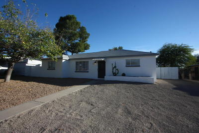 Single Family Home For Sale: 917 W Drexel Road