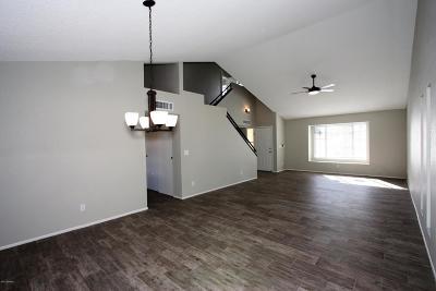Single Family Home For Sale: 2730 W Camino Ebano