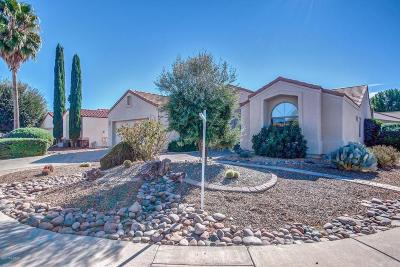 Green Valley Single Family Home Active Contingent: 3402 S Waterfall Drive