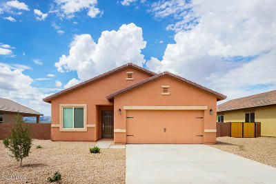 Marana Single Family Home For Sale: 11566 W Vanderbilt Farms Way