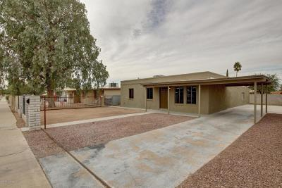 Single Family Home For Sale: 3627 E 32nd Street