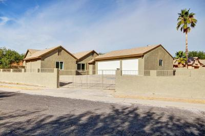Single Family Home For Sale: 3121 W Avenida Isabel