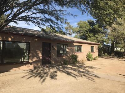 Single Family Home For Sale: 4501 E 10th Street