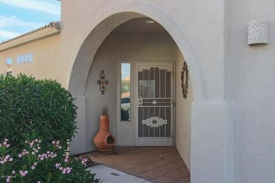 Green Valley Single Family Home For Sale: 2301 S Via Anzavita