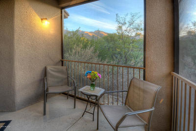 Canyon View At Ventana Condominium (1-264) Condo For Sale: 6655 N Canyon Crest #2109