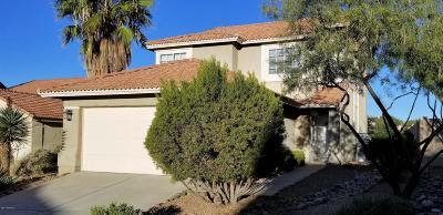Single Family Home For Sale: 11473 N Eagle Peak Drive