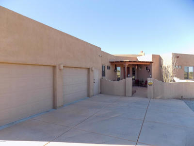 Benson Single Family Home For Sale: 16600 S Cherokee Place