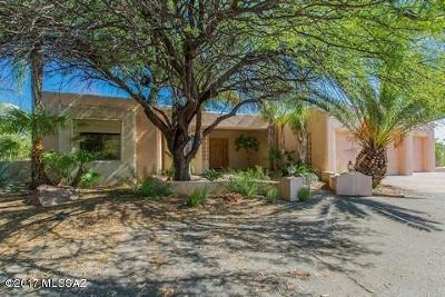 Oro Valley Single Family Home For Sale: 10556 N Pistachio Avenue