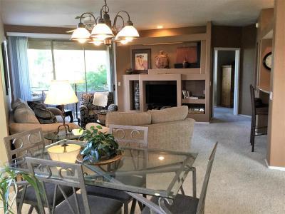 Tucson Condo For Sale: 755 W Vistoso Highlands Drive #221