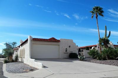 Green Valley Townhouse For Sale: 989 W Calle Del Regalo