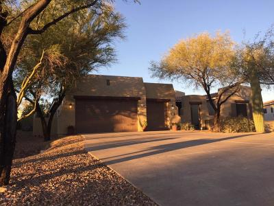 Oro Valley Single Family Home For Sale: 654 W Burntwater Drive