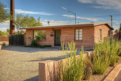 Single Family Home For Sale: 1248 E Copper Street