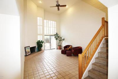 Pima County Townhouse For Sale: 2885 E Sierra Vista Road