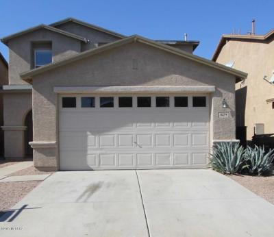 Single Family Home For Sale: 6274 S Earp Wash