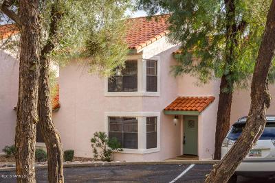 Tucson Condo For Sale: 3210 E Calle De La Punta #8