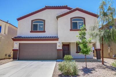 Single Family Home For Sale: 7655 W Tight Line Drive