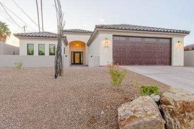 Tucson Single Family Home For Sale: 375 N Longfellow Avenue