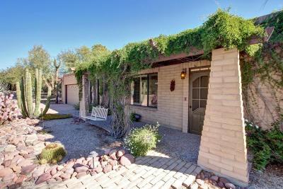 Single Family Home For Sale: 5320 N Whispering Hills Lane