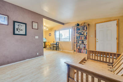 Single Family Home For Sale: 6151 E 21st Street
