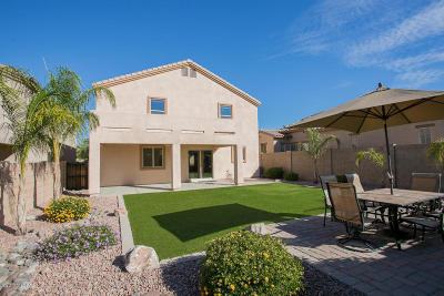 Oro Valley Single Family Home For Sale: 1257 W Varese Way