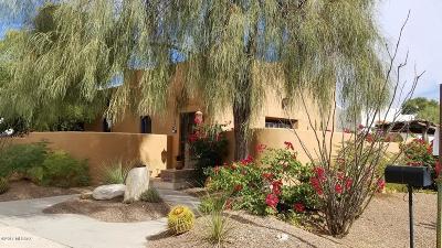Tucson Single Family Home For Sale: 2401 E Mabel Street