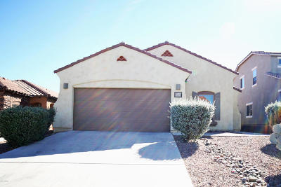 Single Family Home For Sale: 773 W Calle Valenciana
