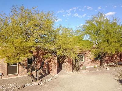 Tucson Single Family Home For Sale: 3220 W Westridge Avenue