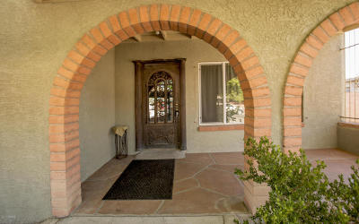 Tucson Residential Income For Sale: 619 W 41st Street