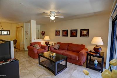 Tucson AZ Condo For Sale: $110,000