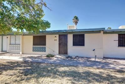 Pima County, Pinal County Townhouse For Sale: 4015 S Grand Palm Drive