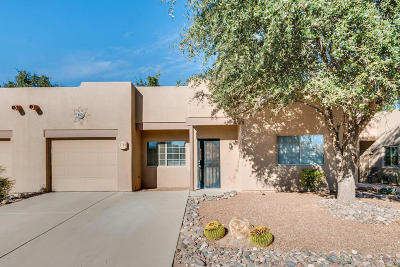 Green Valley Townhouse For Sale: 3788 S Camino Comica