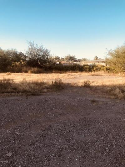 Tucson Residential Lots & Land For Sale: 7262 S 12th Avenue #102