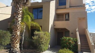 Tucson Condo For Sale: 5675 N Camino Esplendora #1100