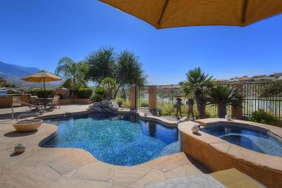 Saddlebrooke Single Family Home For Sale: 37266 S Rock Crest Drive