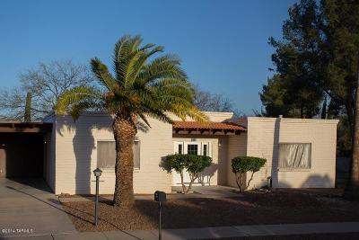 Green Valley Single Family Home For Sale: 979 S La Pera