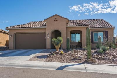 Marana Single Family Home For Sale: 14226 N Bright Angel Trail
