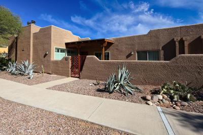 Tucson Condo For Sale: 6255 N Camino Primeria Alta #110