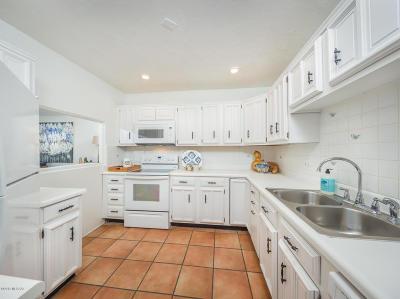 Tucson Single Family Home For Sale: 101 N Sawtelle Avenue