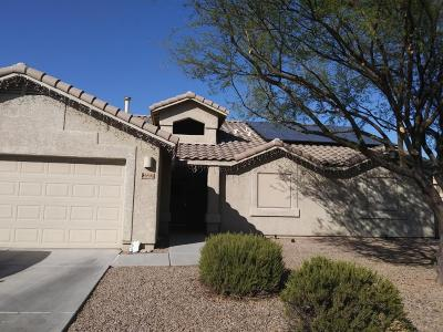 Single Family Home For Sale: 6596 S Empire Vista Drive