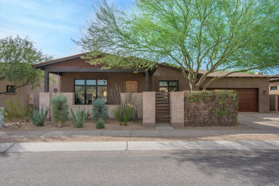 Marana Single Family Home For Sale: 4177 W Summer Ranch Place
