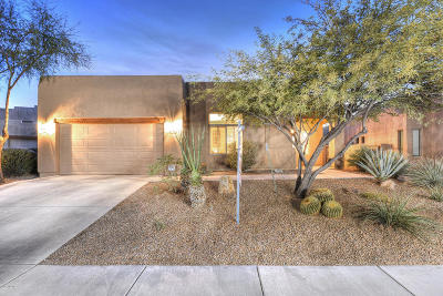 Tucson Single Family Home For Sale: 7441 W Smoke Signal Drive