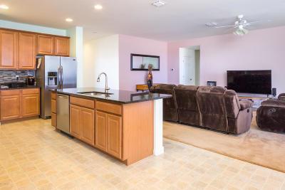 Pima County Single Family Home For Sale: 7576 S Barnhill Drive